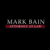 Mark Bain, Attorney at Law