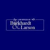 Burkhardt & Larson