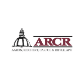 Aaron, Riechert, Carpol & Riffle, APC.