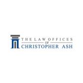 Atrium Legal Group- Christopher Ash