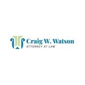 Craig W. Watson, Attorney At Law