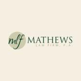 Mathews Law Firm, P.A.