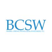 Baird, Crews, Schiller & Whitaker, P.C.