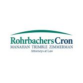 Rohrbachers Cron Manahan Trimble & Zimmerman Co., LPA