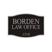Borden Law Office