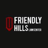 Friendly Hills Law Center