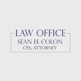 Law Office of Sean H. Colon, CPA, Attorney