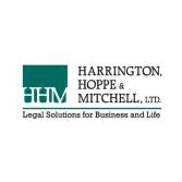 Harrington, Hoppe & Mitchell, Ltd.