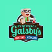 Professor Gatsby's Heating & Cooling