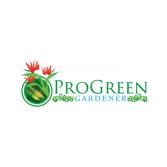 ProGreen Gardeners