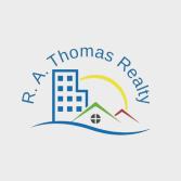 R. A. Thomas Realty