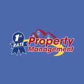 First Rate Property Management