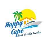Happy Cape Boat & Villa Service