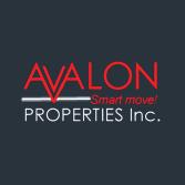 Avalon Properties Inc.