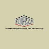 Forza Property Management, LLC