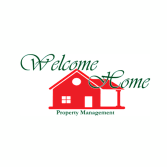 Welcome Home Property Management