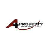 A Plus Property Management, Inc.