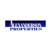 Alexanderson Properties