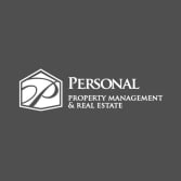 Personal Property Management & Real Estate