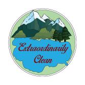 Extraordinarily Clean