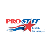 PRO-STAFF Termite & Pest Control, Inc.