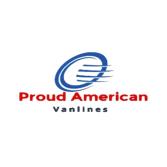 Proud American Vanlines Inc