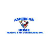 American Home Heating & Air Conditioning INC.