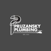 Pruzansky Plumbing