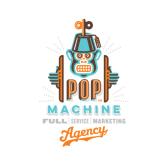 Pop Machine Agency
