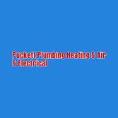 Puckett Plumbing, Heating, Air, & Electrical