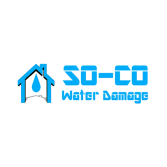 SO-CO Water Damage
