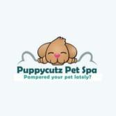 Puppycutz Pet Spa