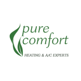 Pure Comfort Heating and AC