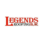 Legends Roofing Co., Inc.