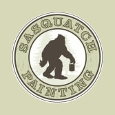 Sasquatch Painting