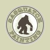 Sasquatch Painting
