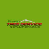 Foothills Tree Service & Stump Grinding