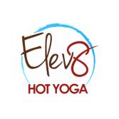 Elev8 Hot Yoga