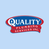 Quality Plumbing Services Inc.