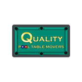 Quality Pool Table Movers