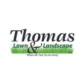 Thomas Lawn & Landscape
