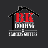 BK Roofing & Seamless Gutters