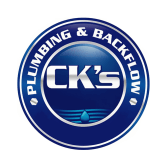 CK's Plumbing & Backflow, LLC