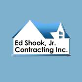 Ed Shook Jr. Contracting Inc