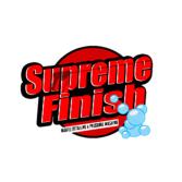 Supreme Finish