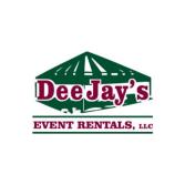 DeeJay's Event Rentals, LLC