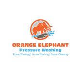 Orange Elephant Pressure Washing