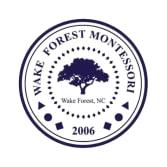 Wake Forest Montessori