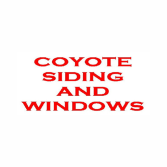 Coyote Siding and Windows