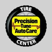 Precision Tune Auto Care & Brakes